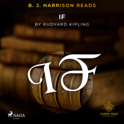 B. J. Harrison Reads If