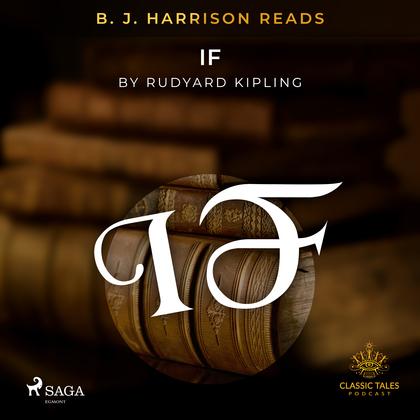 B. J. Harrison Reads If