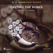 B. J. Harrison Reads Casting the Runes