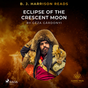 B. J. Harrison Reads Eclipse of the Crescent Moon