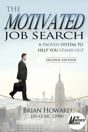 The Motivated Job Search: 2nd Edition