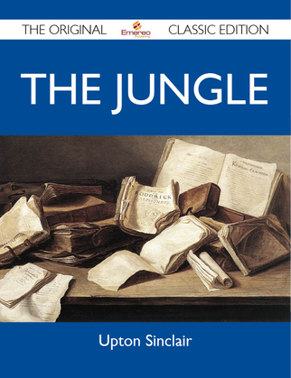 The Jungle - The Original Classic Edition