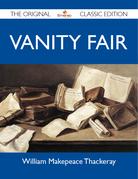 Vanity Fair - The Original Classic Edition