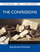 The Confessions - The Original Classic Edition
