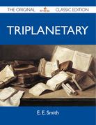 Triplanetary - The Original Classic Edition