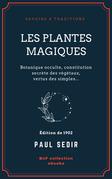 Les Plantes magiques