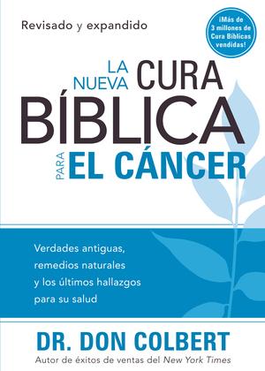 Nueva cura bíblica para el cáncer