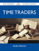 Time Traders - The Original Classic Edition