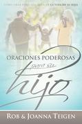 Oraciones poderosas para su hijo / Powerful Prayers for Your Son