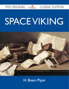 Space Viking - The Original Classic Edition