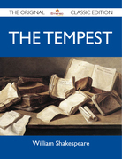 The Tempest - The Original Classic Edition
