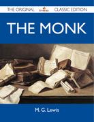 The Monk - The Original Classic Edition