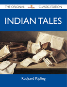 Indian Tales - The Original Classic Edition