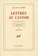 Lettres au Castor et à quelques autres (Tome 1) - 1926-1939