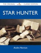 Star Hunter - The Original Classic Edition