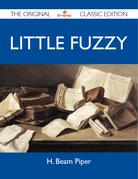 Little Fuzzy - The Original Classic Edition