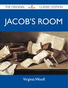 Jacob's Room - The Original Classic Edition