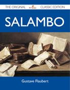 Salambo - The Original Classic Edition