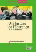Une histoire de l'éducation et de la formation