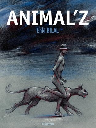 Trilogie Coup de Sang (Tome 1) - Animal'z