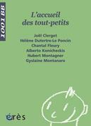 L'Accueil des tout-petits - 1001 bb n°10