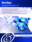 DevOps Complete Certification Kit - Core Series for IT