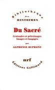 Du Sacré