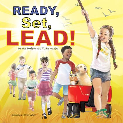 Ready, Set, Lead
