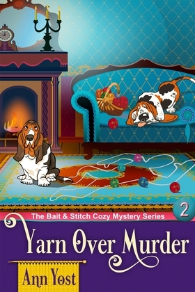 A Yarn-Over Murder