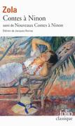 Contes à Ninon suivi de Nouveaux contes à Ninon