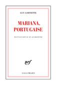 Mariana, Portugaise