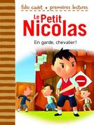 Le Petit Nicolas (Tome 20)- En garde, chevalier !