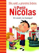 Le Petit Nicolas (Tome 22) - En avant, la musique !
