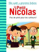 Le Petit Nicolas (Tome 21) -  Pas de pitié pour les cafteurs!