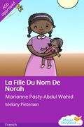 La Fille Du Nom De Norah