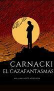 Carnacki, el cazafantasmas