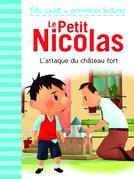 Le Petit Nicolas (Tome 23) - L'attaque du château fort