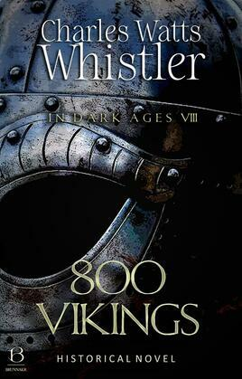 800 Vikings (Annotated)