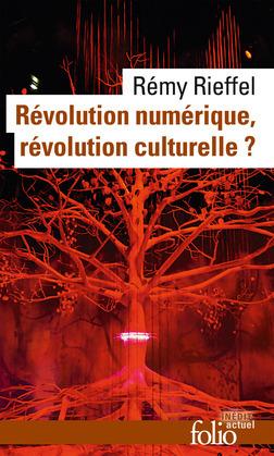 Révolution numérique, révolution culturelle ?