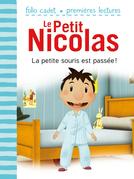 Le Petit Nicolas (Tome 25) - La petite souris est passée !