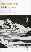 Clair de lune et autres nouvelles (édition enrichie)