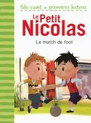 Le Petit Nicolas (Tome 27) - Le match de foot