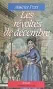 Les Révoltes de décembre