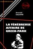 La ténébreuse affaire de Green Park