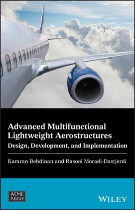 Advanced Multifunctional Lightweight Aerostructures