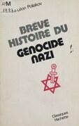 Brève histoire du génocide nazi