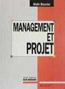 Management et projet des établissements scolaires