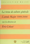 «La Revue de culture générale»