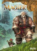 Magier - Band 1