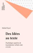 Des idées au texte